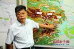 """【中国梦·大国工匠篇】李瑞清:""""匠心""""助力生态水利高质量发展"""