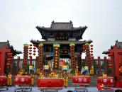 郏县农民丰收节