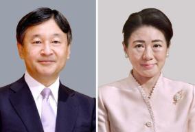 日本天皇即位礼今日举行:两代天皇即位仪式的同与不同