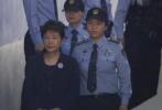 5年后韩世越号惨案重启调查 前总统朴槿惠或被起诉
