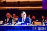 """2019中国企业家博鳌论坛""""海尔特写"""":拓展新赛道 引领新发展"""