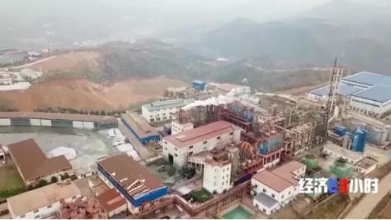 河南嵩县黄金冶炼厂违法排污遭举报 怎么回事?