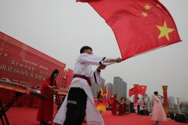 河南鲁山:邀您迎新年,民俗闹新春