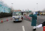 河南郏县:设卡布控 联防联控 稳步推进疫情管控工作