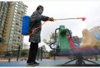 北京市疾控中心:过度消毒不科学且有害