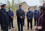 刘继标在太康县调研时强调:要以足够的成色和成效打造脱贫攻坚的样板县