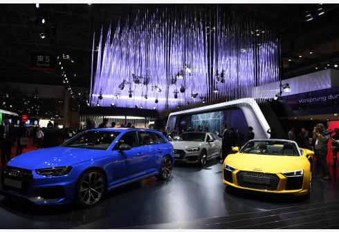 深圳出台支持智能网联汽车发展专项政策 最高资助2亿元