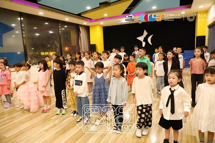 2020金鸡百花电影节开幕式小演员名单公示