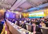 丁佐宏受邀参加2021年西安市产业投资合作年会