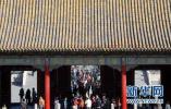 """故宫94年来首次开放夜场参观 """"紫禁城上元之夜""""免费抢票"""